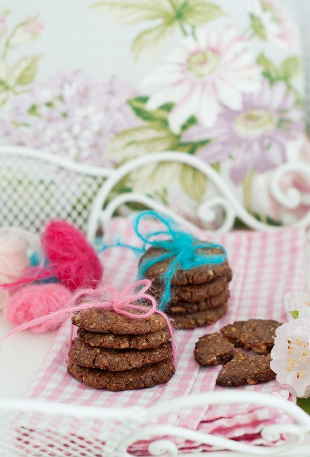 орехови сладки без брашно