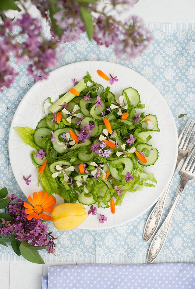 lilac-salad