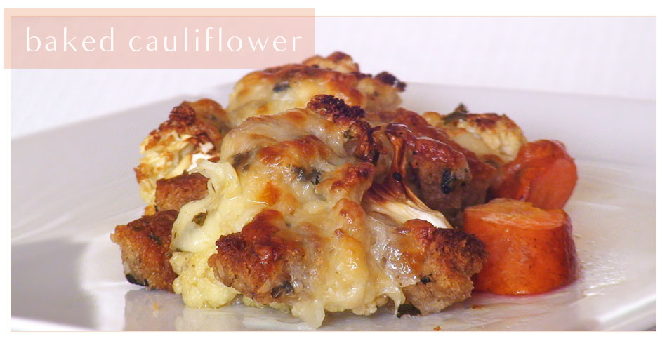 baked-cauliflower-meal