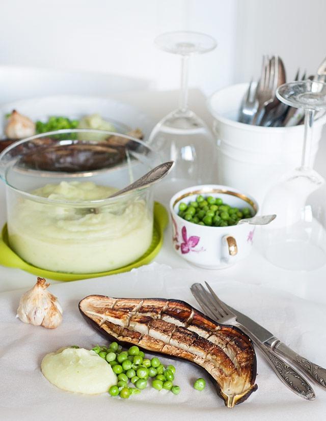 три в едно - супа, предястие и основно сготвени накуп