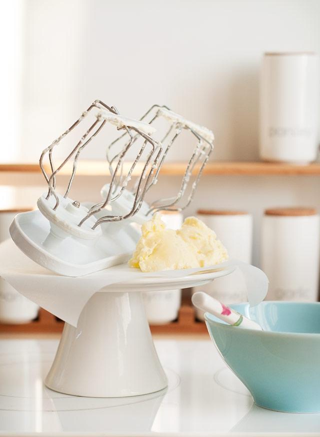 как да си направиш… домашно краве масло