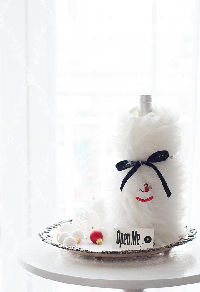 подарък за домакинята