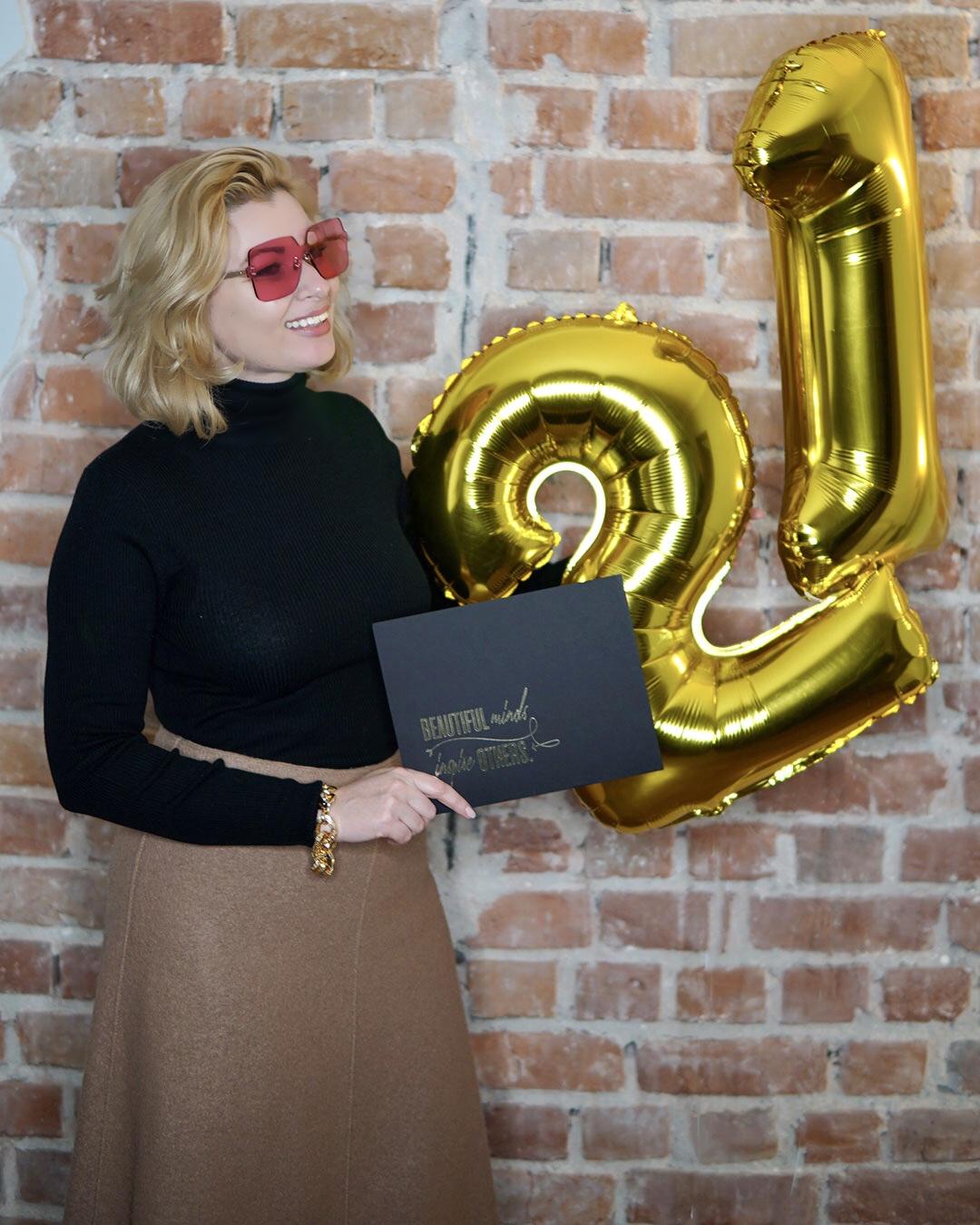 Надя Петрова #21срещи