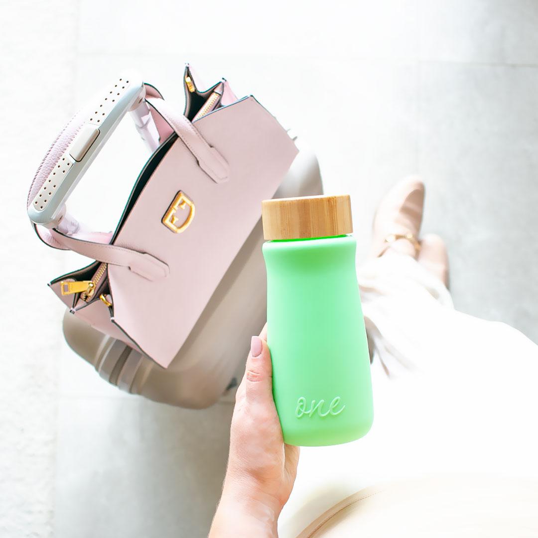 ONEconic eco bottle
