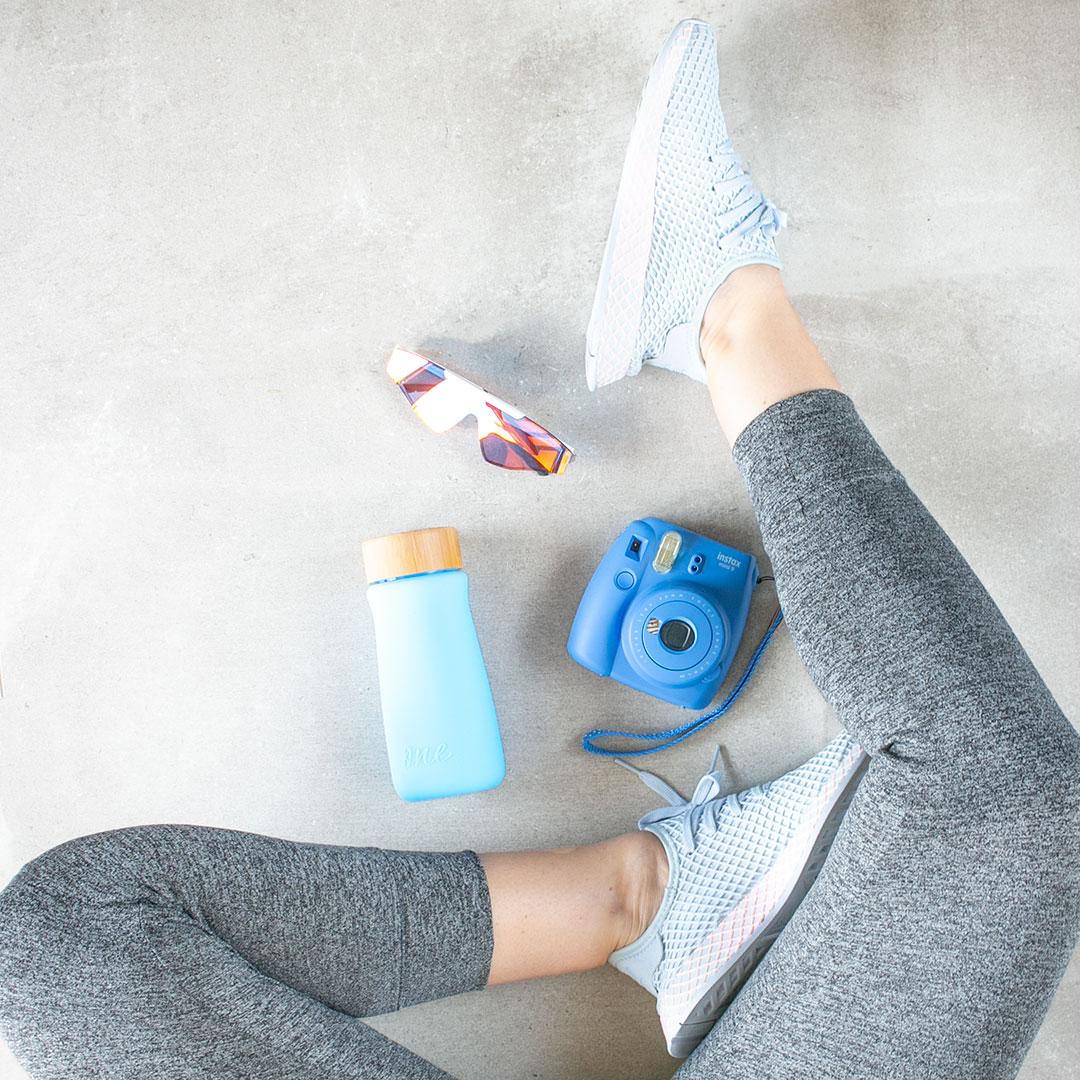 Nadia gym