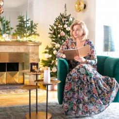 Nadia Christmas