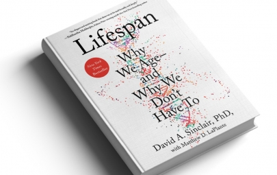 Lifespan David Sinclair